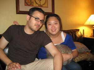 Oren & Lisa