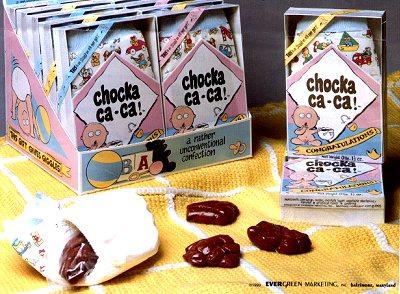 Chocka Ca Ca
